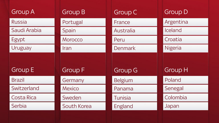 6ece23332cf ... takes place from June 14 to July 15 – and now FIFA has confirmed the  fixtures in full. See the full schedule of the fixtures in Nepali time  below -