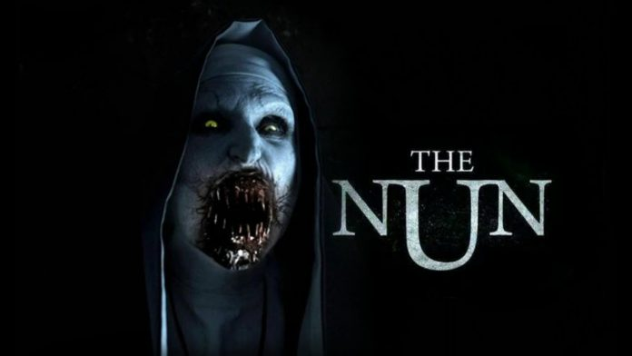 the nun release in date