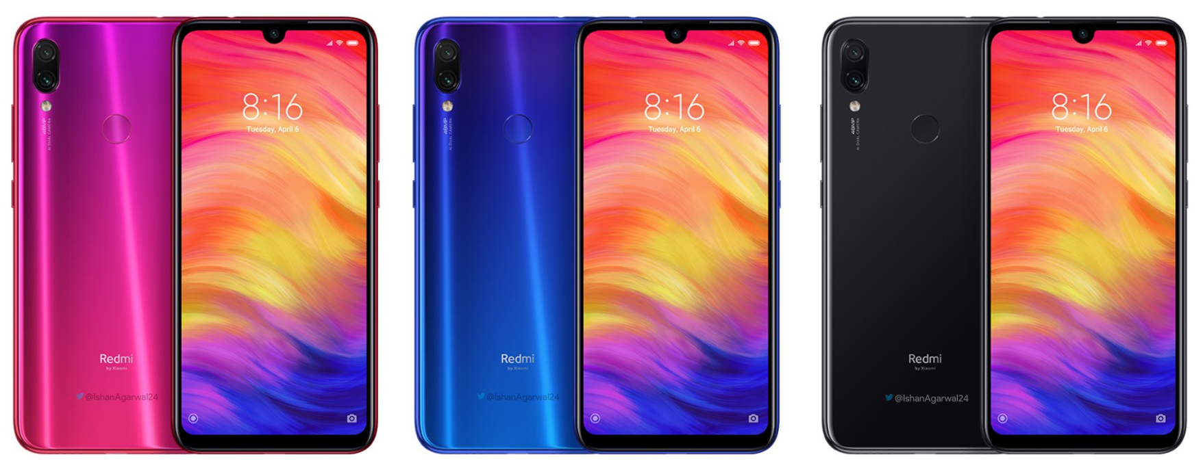 Redmi Note 7 Pro Price In Nepal Full Specification And Features