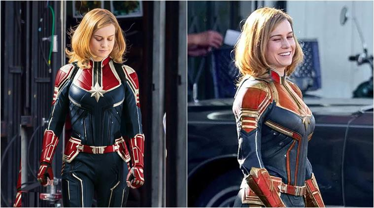Captain Marvel Nepal