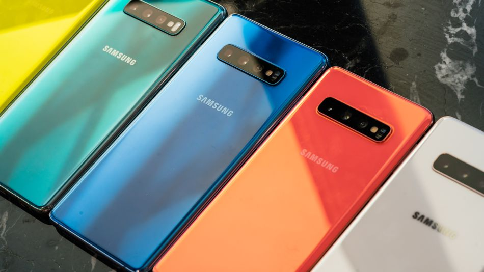 Samsung Galaxy S10 Price In Nepal
