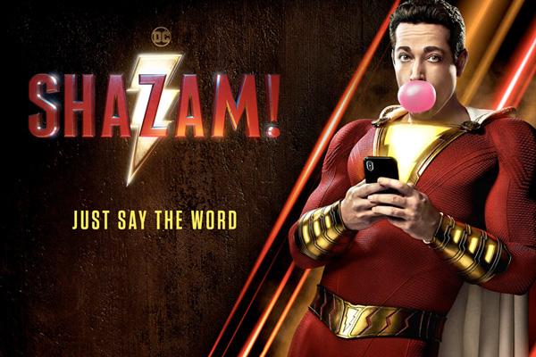 Shazam Release Date In Nepal