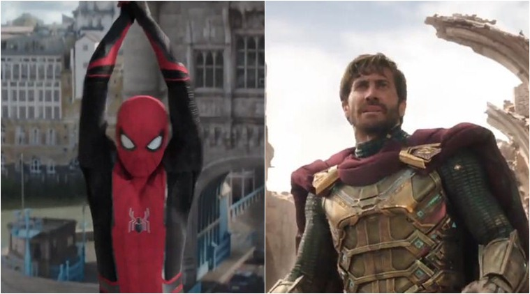 release date Spider-Man: Far From Home In Nepal