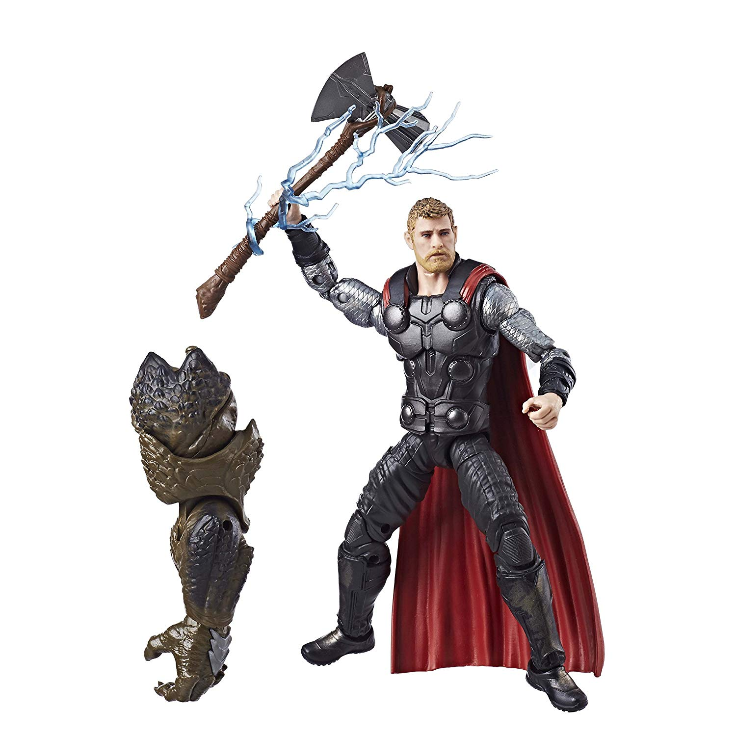 marvel action figures list