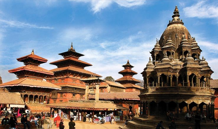 historical Places To Visit In Kathmandu