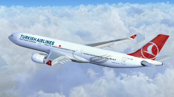 Turkish Airlines 2021